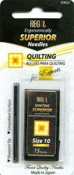 Quilting/Betweens - Size 10