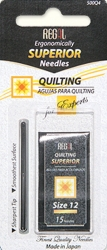 Quilting/Betweens - Size 12