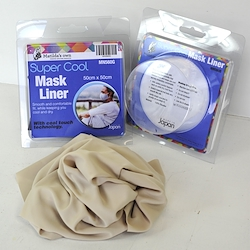 Mask Liner Super Cool - Neutral ( 50cm x 50cm )