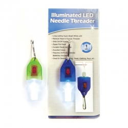 Iluminated Needle Threader