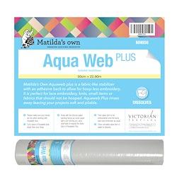 Aquaweb Plus - 50cm x 22.9m Roll