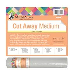 Cut Away Medium - 50cm x 22.9m Roll