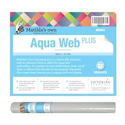 Aquaweb Plus - 50cm x 9.1m Roll