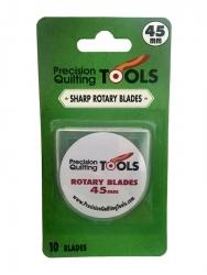 PQT Rotary Blade - 45mm (10 Pack)