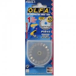 OLFA Pinking Blades - 45mm