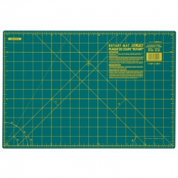 Small Cutting Mat 18in x 12in