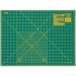 Medium Cutting Mat 18in x 24in