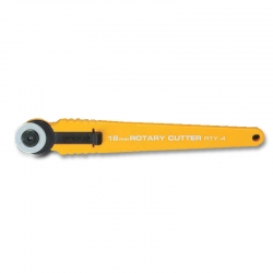 OLFA Mini Rotary Cutter - 18mm