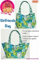 Girlfriends Bag
