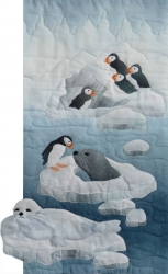 Arctic Circle - Puffins & Seals