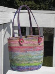 Bali Bags Pattern