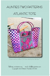Atlantic Tote