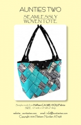 Seamlessly Woven Tote