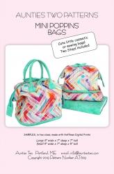 Mini Poppins Bags