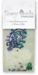 A Winters Tale Embellishment Kit