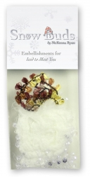 Iced to Meet You Embellishment Kit