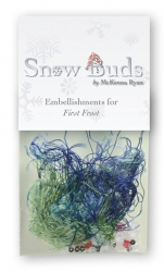 First Frost Embellishment Kit