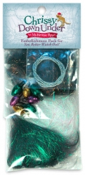 You Better Watch Out! Embellishment Kit