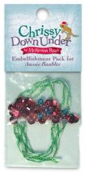 Aussie Baubles Embellishment Kit