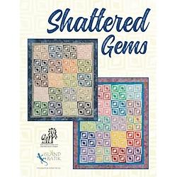 Shattered Gems