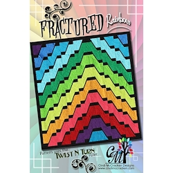 Fractured Rainbow