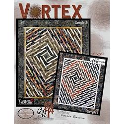 Vortex - Foundation Paper Piecing