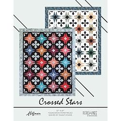Crossed Stars