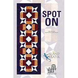 Cindi McCracken Designs - Spot on