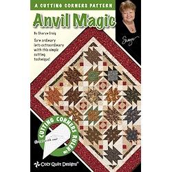 Anvil Magic