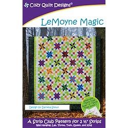 Le Moyne Magic