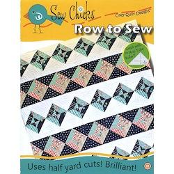 Row to Sew
