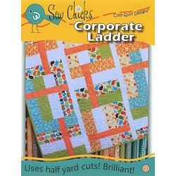 Sew Chicks Corporate Ladder