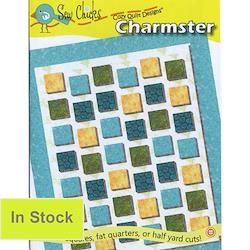 Sew Chicks Charmster