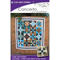 Bel Canto 1 - Concerto