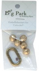 Unleashed Embellishment Kit