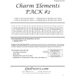 Charm Elements Pack #2