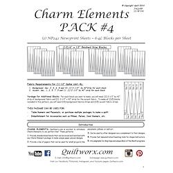Charm Elements Pack #4