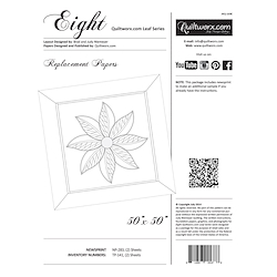 Eight Replacement Papers