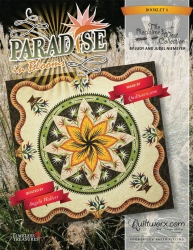 Certified Shops Paradise In Blooms Queen Extension Includes Applique