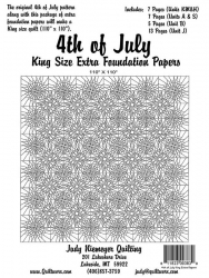4th Of July King Extention
