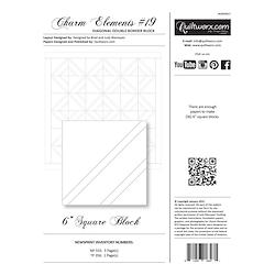 Charm Elements Pack #19