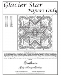 Certified Shop Glacier Star Replacement Papers
