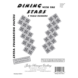 Dining With The Stars Extra Foundations