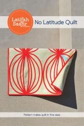 No Latitude Quilt