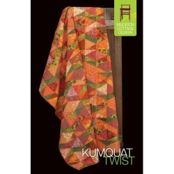 Kumquat Twist