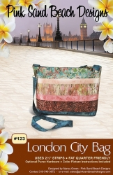 London City Bag
