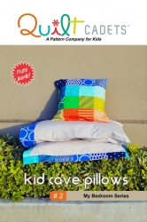 Kid Cave Pillows