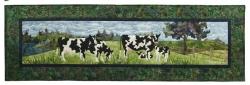 Holstein Ahead
