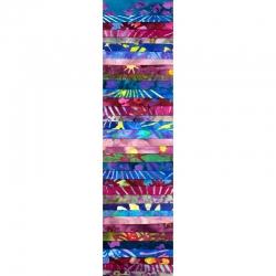 Rainbow Precut 2.5 inch #0018 Musk