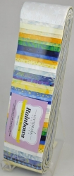 Rainbow Precut 2.5 inch #0081 CDQ Nine Sisters